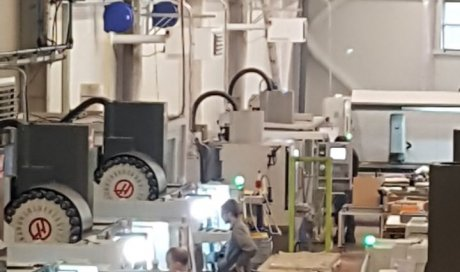 Fabrication de pièces de fixation en aluminium pour panneaux solaires sur la région de Toulouse