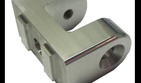 Usinage de profilés aluminium Lagrave