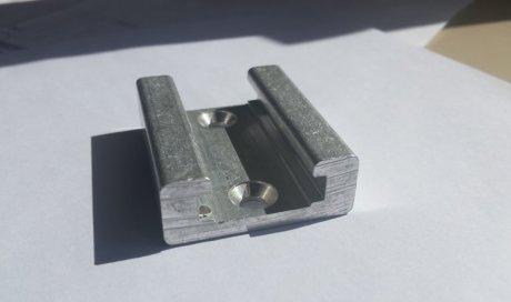 Qu'est-ce que l'aluminium profilé Lagrave